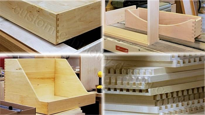 Pdf Diy Cabinet Making Drawers Designs
