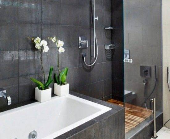 Peaceful Japanese Inspired Bathroom Cor Ideas Digsdigs