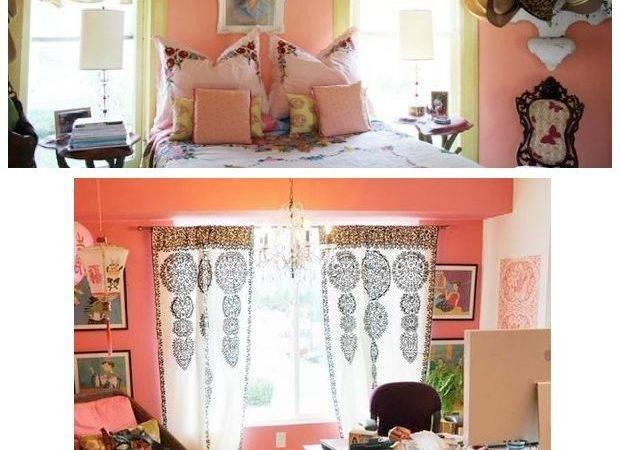 Peachy Dream Home Pinterest