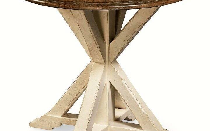 Pedestal Table Base Ideas Small