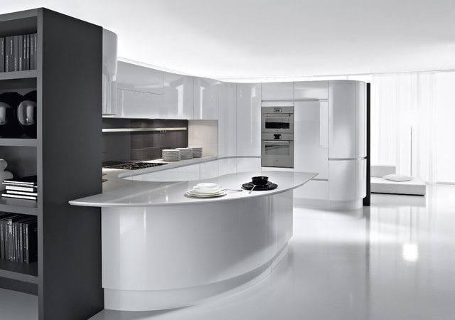 Pedini Cucine Artika Kitchen Cabinetry