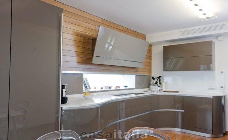 Pedini Kitchen Florin Sabou Design Kitchens Pinterest