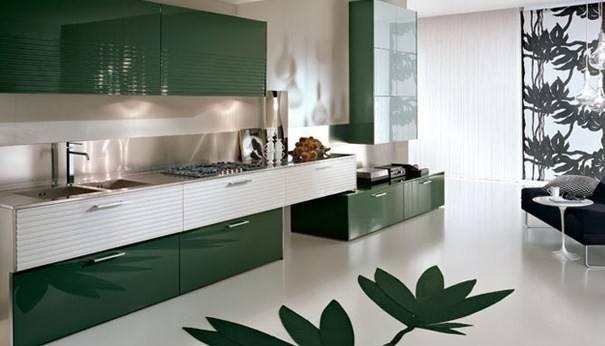 Pedini Kitchens Designs