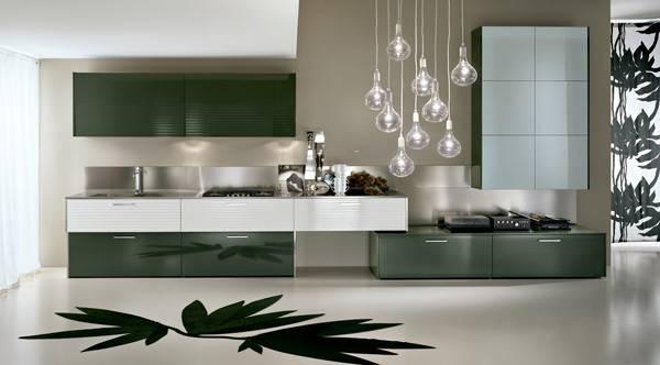 Pedini Kitchens Modern Kitchen Products High Design