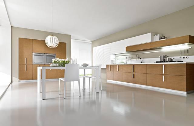 Pedini Magika Modern Kitchen Cabinetry