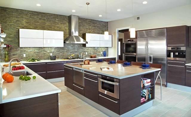 Pedini Magika Modern Kitchen New York Kitchens