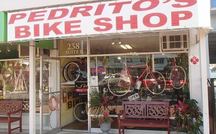 Pedritos Bike Shop Photos Reviews Bikes