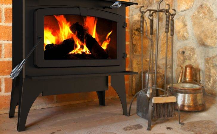 Pellet Stoves Electric Fireplaces Fireplace Glass Doors
