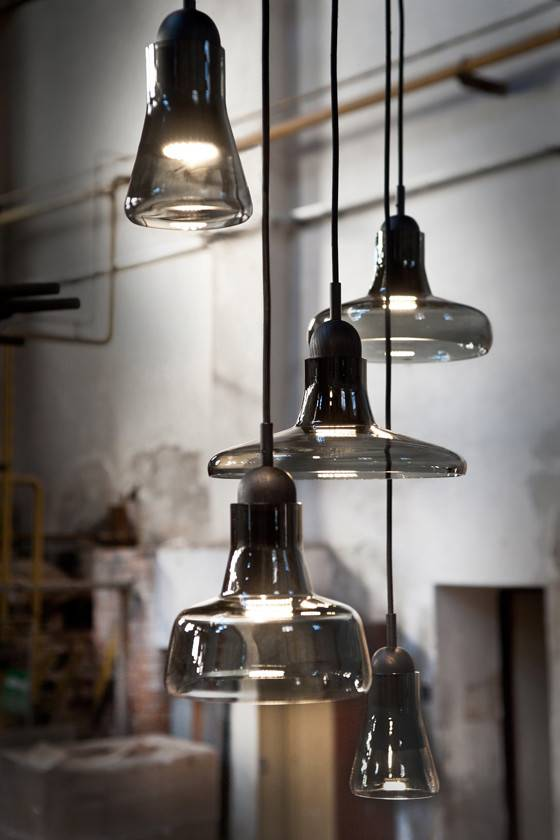 Pendant Light Dan Yeffet Lucie Koldova Brokis Dailytonic