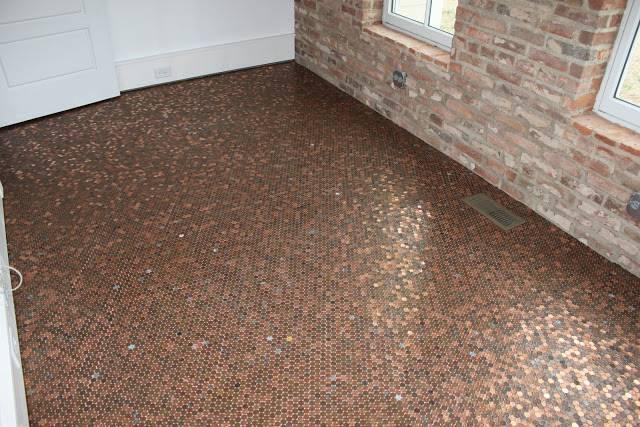 Penny Floor Template Flooring