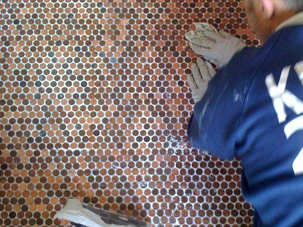 Penny Floor Tile Template Reno Saved