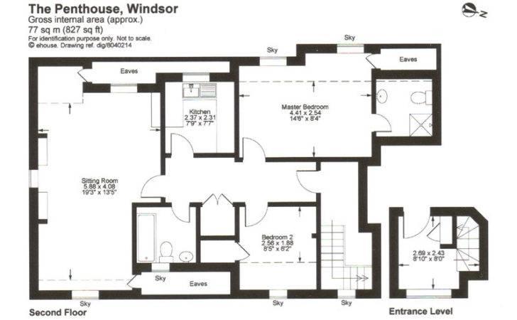 Penthouse Apartment Floor Plans Home Database