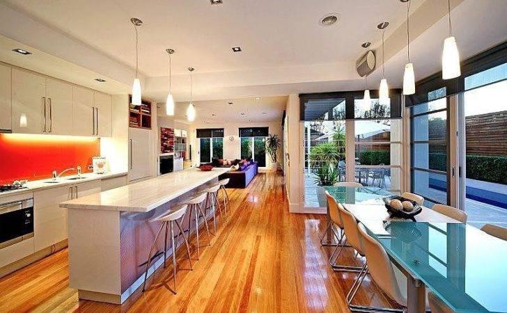 Perfect Ideas White Kitchen Design Interior