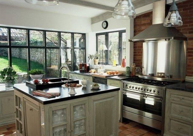 Perfect Kitchen Grey Greige Interiors Pinterest