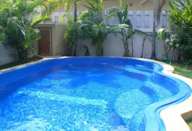 Perfect Small Inground Swimming Pools Design Pool