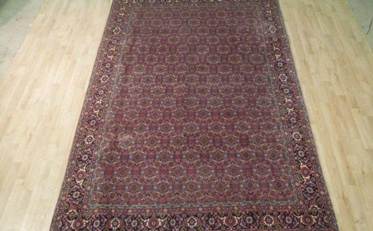 Persian Original High End Rug Genuine Traditional Iranian Ebay