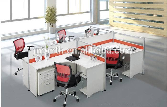 Person Office Desk Buy Partition New Design