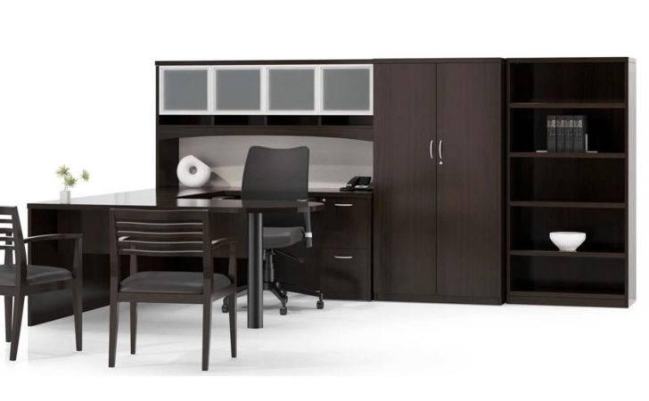 Person Office Workstation Shape Desk Html