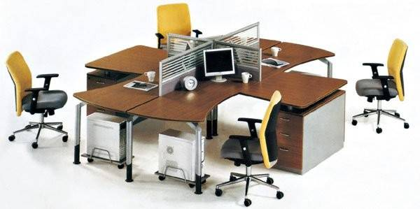 Person Workstation Desk Work Stations Buy Modern Styling Station