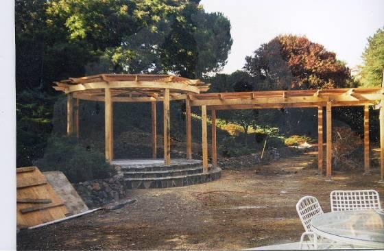 Perth Pergolas Timber Pergola Design