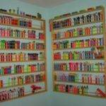 Pez Dispenser Displays Wall Art Home Pinterest