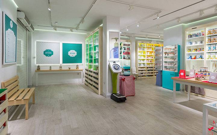 Pharmacy Shop Exterior Design Likewise Addition Cvs