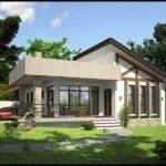 Philippine Bungalow House Design Besides Simple