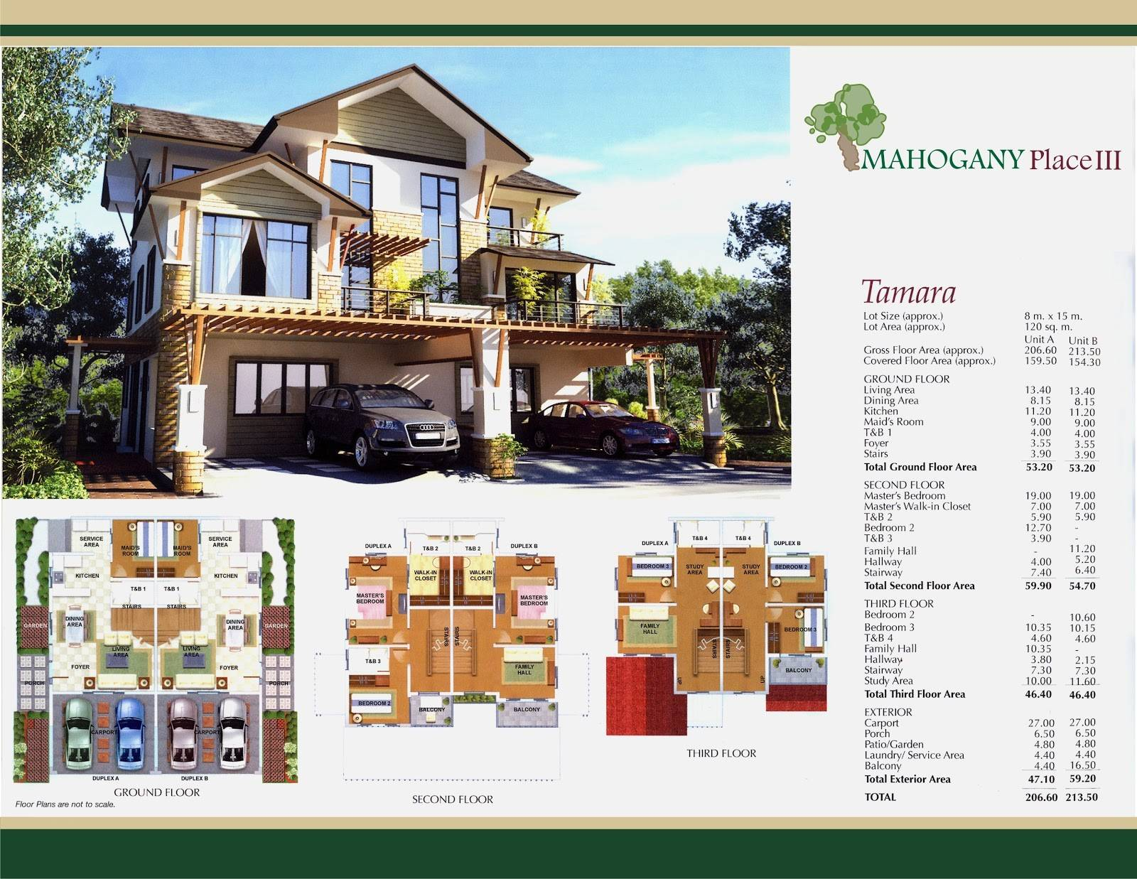Philippines Bungalow Design Joy Studio Best