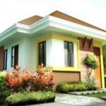 Philippines Simple Bungalow House Design Plans