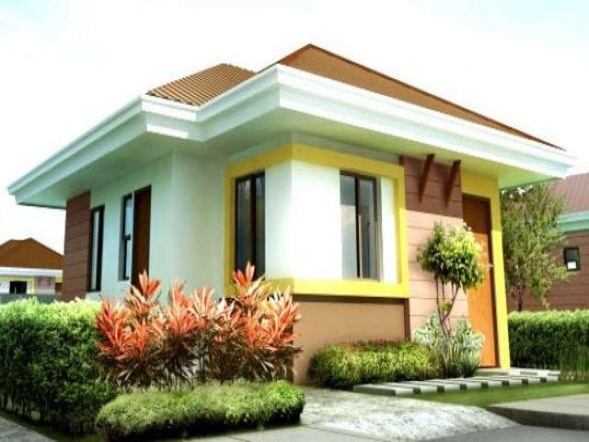 Philippines Simple Bungalow House Design Plans