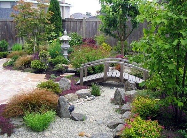 Philosophic Zen Garden Designs Digsdigs