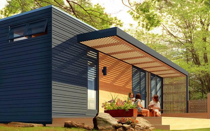 Photos Luxury Modern Prefab Homes