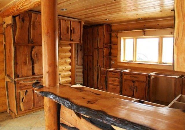 Photos Wooden Countertop Unique Countertops Rustic