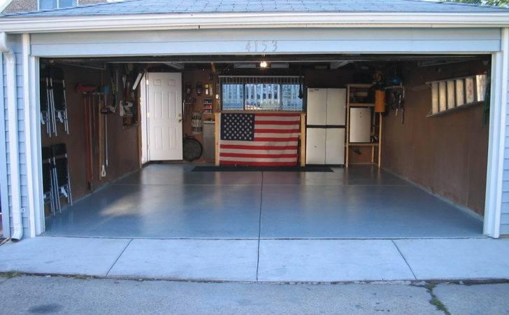 Pics Ideas Garage Interior Layout Evolutionm