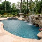Pics Photos Backyard Pool Designs Design Landscaping