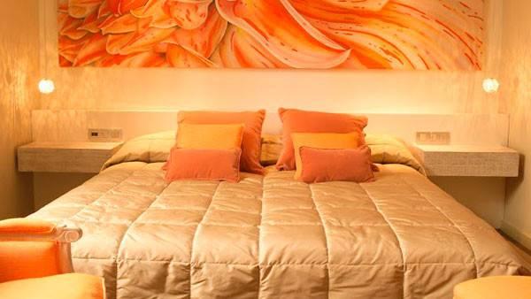 Pics Photos Bedroom Design Ideas Yellow Orange Kids Room