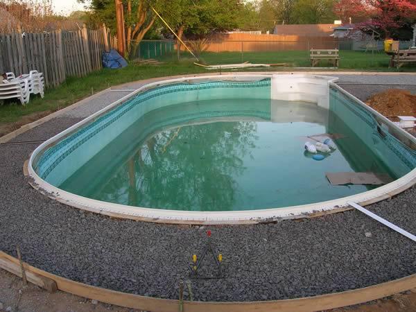 Pics Photos Concrete Pools Pool Decks