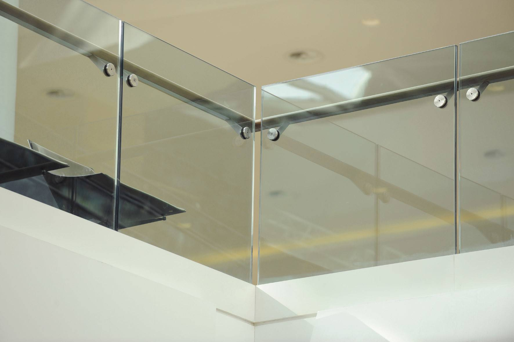 Pics Photos Glass Balustrade Panels
