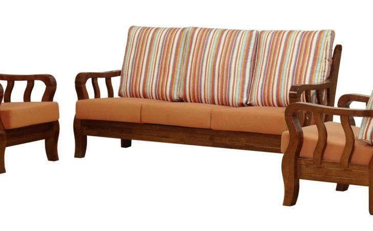 Pics Photos Home Wooden Furniture Sofa Set Bench