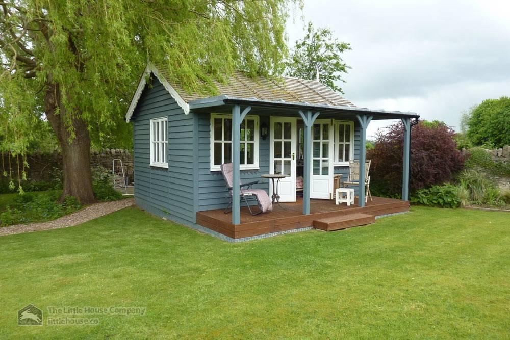 Pics Photos Little House Garden