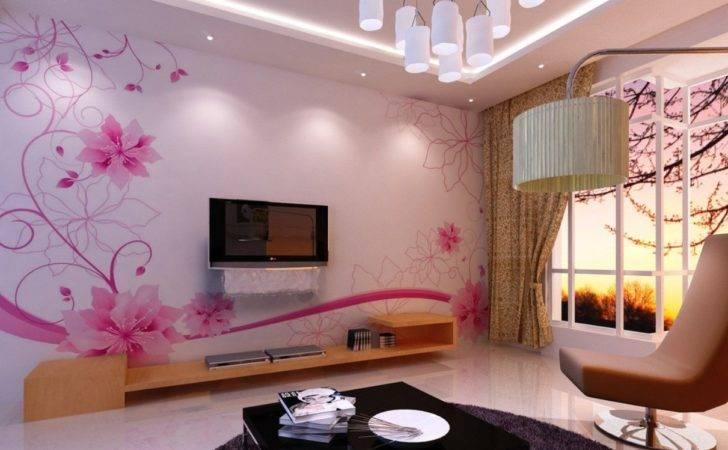 Pics Photos Living Room Wall