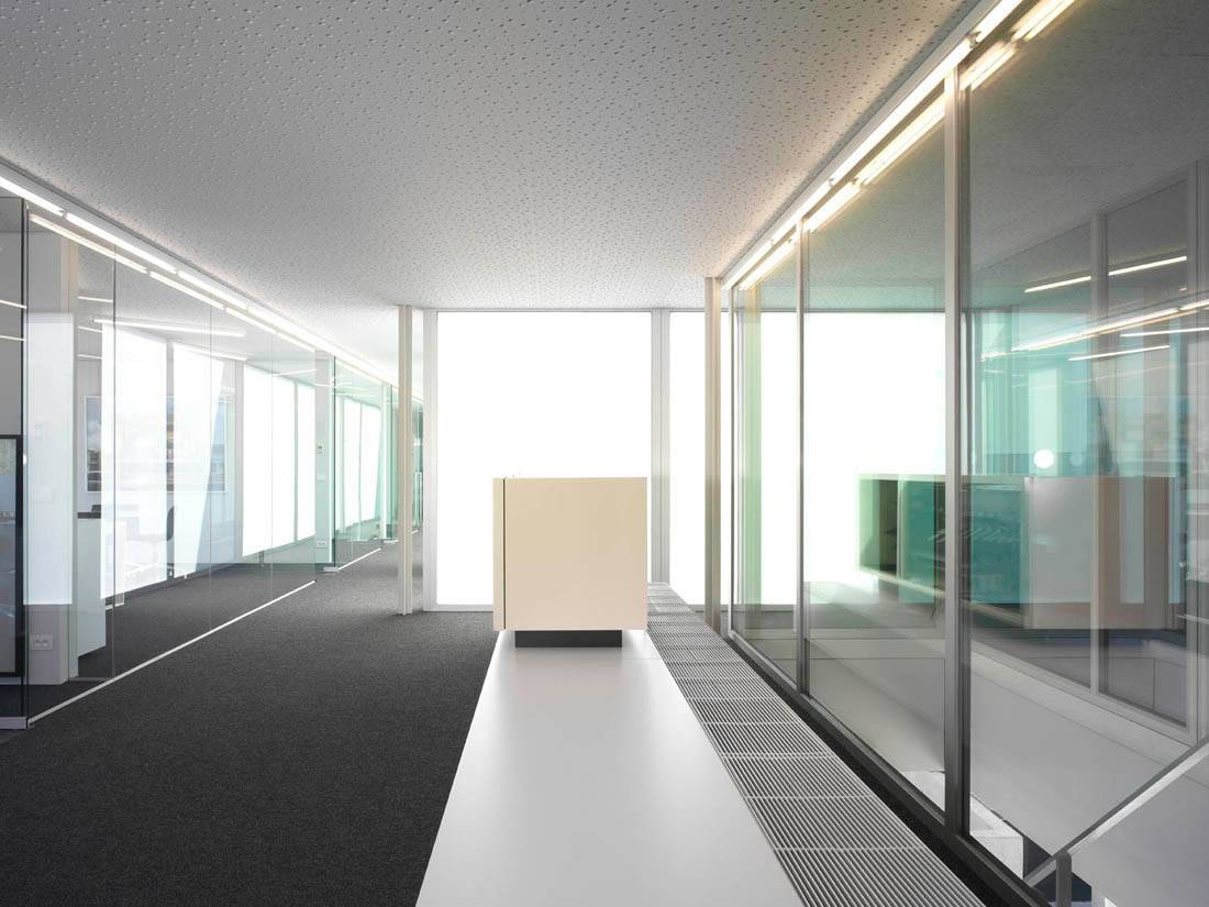 Pics Photos Office Glass Walls Promotion