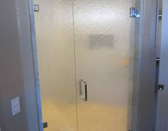 Pics Photos Rain Glass Corner Shower