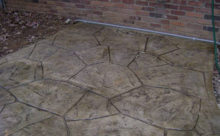 Pics Photos Stamped Concrete Stamps