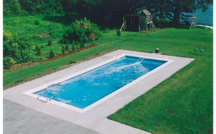 Pics Photos Swimming Pool Rectangle