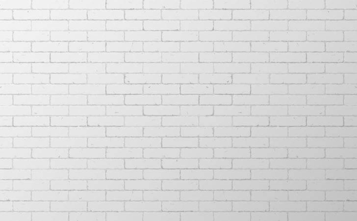 Pics Photos White Brick Wall