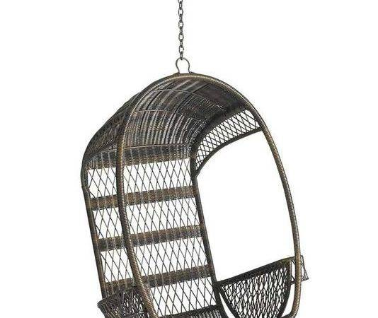 Pier Recalls Swing Chairs Due Fall Risk