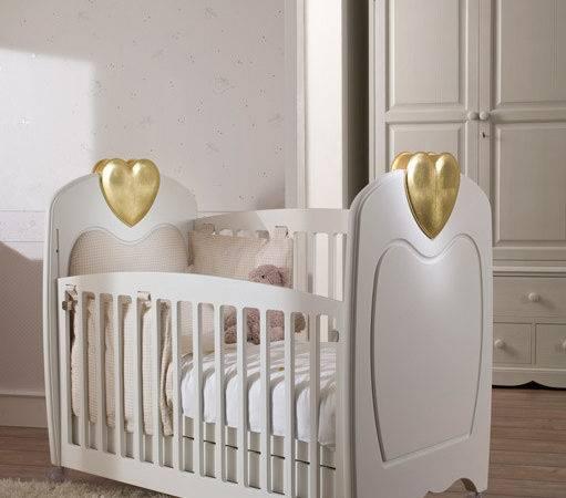 Pillowcases Corded Designer Nursery Cot
