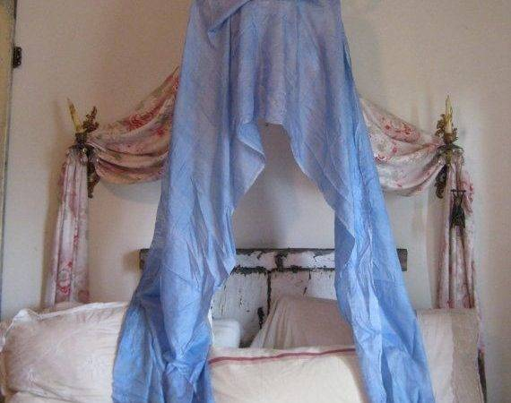 Pin Beth Reynolds Morris Laced Gypsy Canopy Beds Pinterest