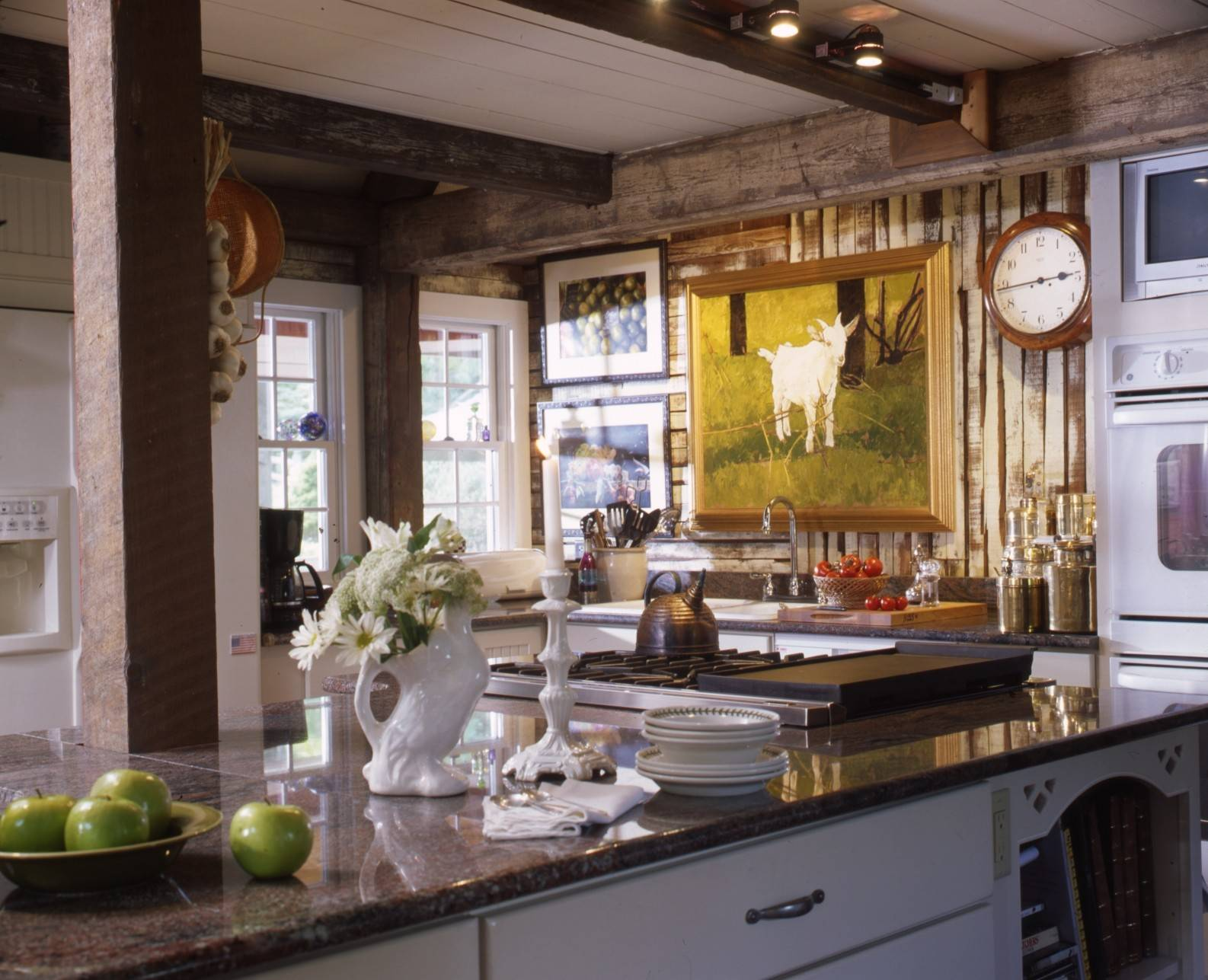 Pin French Country Kitchen Design Ideas Fascinate
